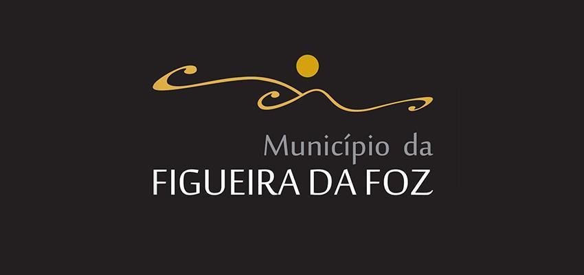 Logotipo Câmara Municipal da Figueira da Foz