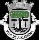 Logotipo Câmara Municipal de Alcanena
