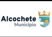 Logotipo Câmara Municipal de Alcochete