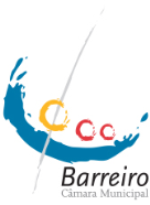 Logotipo Câmara Municipal do Barreiro