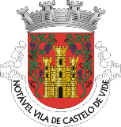 Logotipo Câmara Municipal de Castelo de Vide