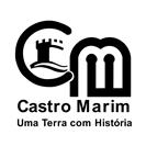 Logotipo Câmara Municipal de Castro Marim