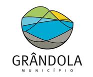 Logotipo Câmara Municipal de Grândola