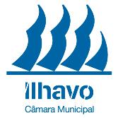 Logotipo Câmara Municipal de Ílhavo