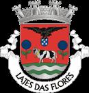 Logotipo Câmara Municipal de Lajes das Flores