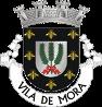 Logotipo Câmara Municipal de Mora