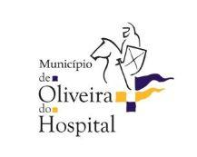 Logotipo Câmara Municipal de Oliveira do Hospital