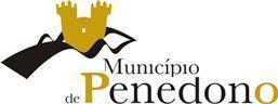 Logotipo Câmara Municipal de Penedono
