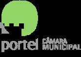 Logotipo Câmara Municipal de Portel