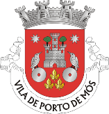 Logotipo Câmara Municipal de Porto de Mós