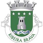 Logotipo Câmara Municipal da Ribeira Brava