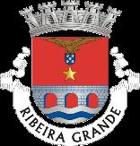 Logotipo Câmara Municipal de Ribeira Grande