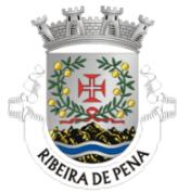 Logotipo Câmara Municipal de Ribeira de Pena