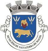 Logotipo Câmara Municipal de Salvaterra de Magos