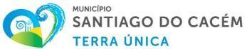 Logotipo Câmara Municipal de Santiago do Cacém