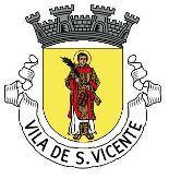Logotipo Câmara Municipal de São Vicente