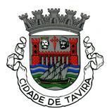 Logotipo Câmara Municipal de Tavira