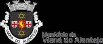 Logotipo Câmara Municipal de Viana do Alentejo