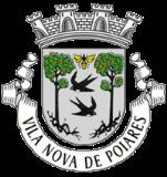Logotipo Câmara Municipal de Vila Nova de Poiares