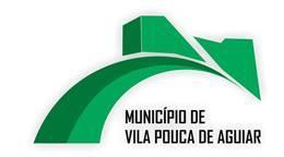 Logotipo Câmara Municipal de Vila Pouca de Aguiar