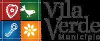 Logotipo Câmara Municipal de Vila Verde - ePortugal.gov.pt