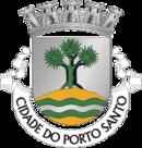 Logotipo Câmara Municipal de Porto Santo