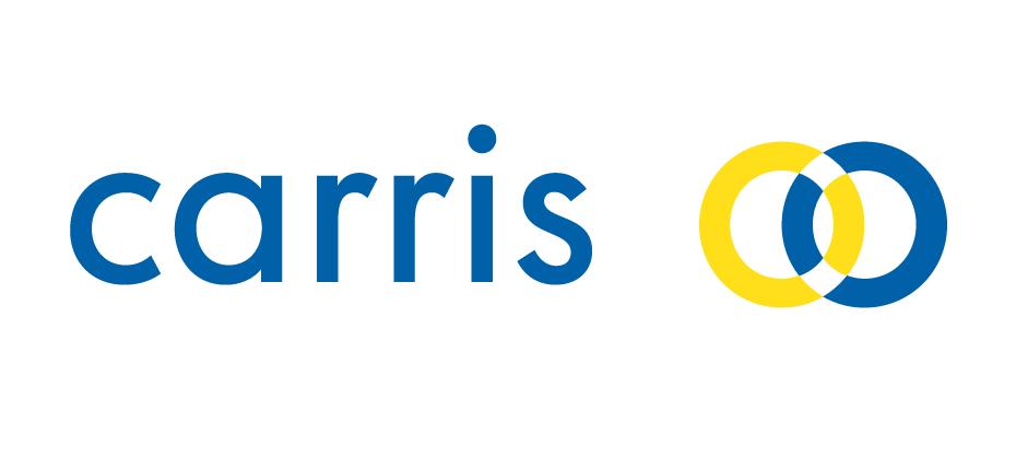 Logotipo CARRIS - Companhia de Carris de Ferro de Lisboa