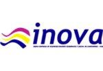 Logotipo Inova – Empresa de Desenvolvimento Económico e Social de Cantanhede