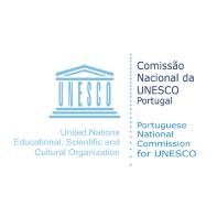 Logotipo Comissão Nacional da Unesco