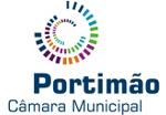 Logotipo Câmara Municipal de Portimão