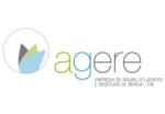 Logotipo Rescindir o Contrato de Água com a AGERE de Pessoas Coletivas