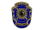 Logotipo Queixa-crime à Polícia Judiciária