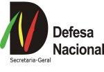 Logotipo Secretaria-Geral do Ministério da Defesa Nacional