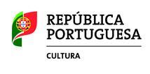 Logotipo Direção Regional de Cultura do Alentejo