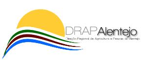 Logotipo Direção Regional de Agricultura e Pescas do Alentejo