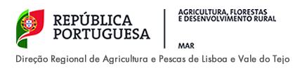 Logotipo Direção Regional de Agricultura e Pescas de Lisboa e Vale do Tejo