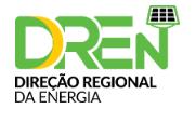 Logotipo Direção Regional da Energia