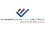 Logotipo Instituto Nacional de Estatística