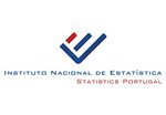 Logotipo Instituto Nacional de Estatística