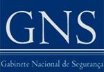 Logotipo Gabinete Nacional de Segurança