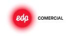 Logotipo EDP Comercial