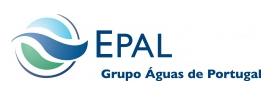 Logotipo Contrato de fornecimento de água pela EPAL - rescisão