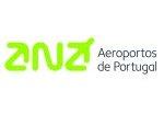Logotipo ANA - Aeroportos de Portugal