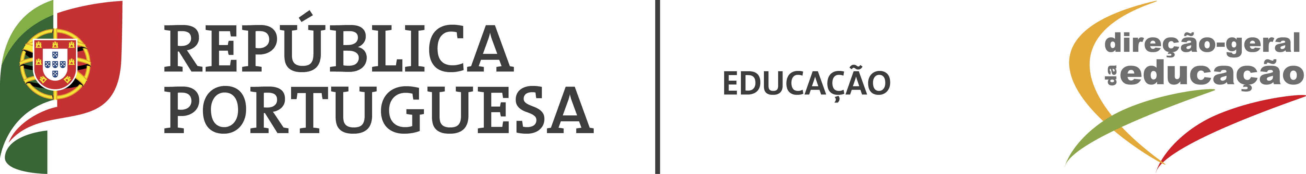Logotipo Registar a apreciação, seleção e adoção de Manual Escolar