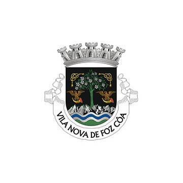 Logotipo Câmara Municipal de Vila Nova de Foz Côa