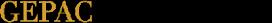 Logotipo Gabinete de Estratégia, Planeamento e Avaliação Culturais