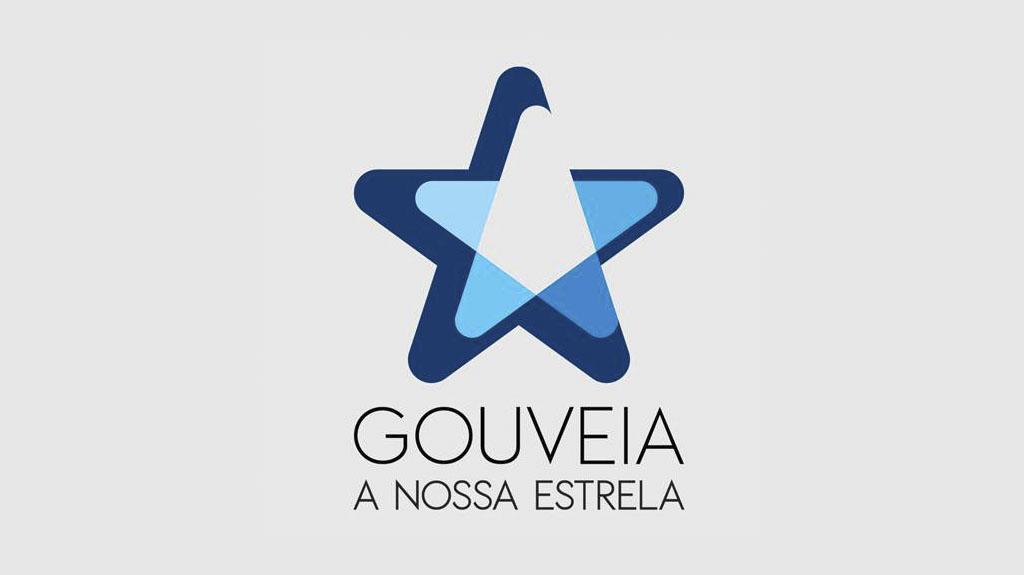 Logotipo Câmara Municipal de Gouveia