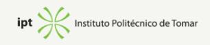 Logotipo Instituto Politécnico de Tomar