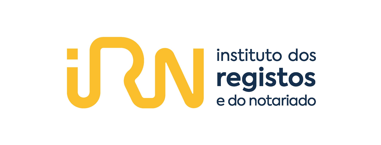 Logotipo Registo Civil - filiação paterna