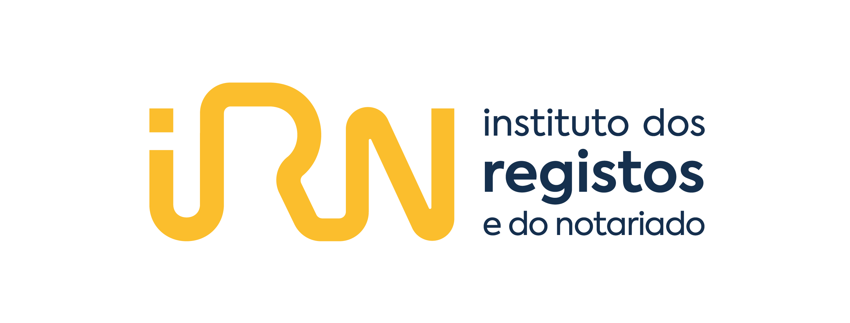 Logotipo Instituto dos Registos e do Notariado - ePortugal.gov.pt